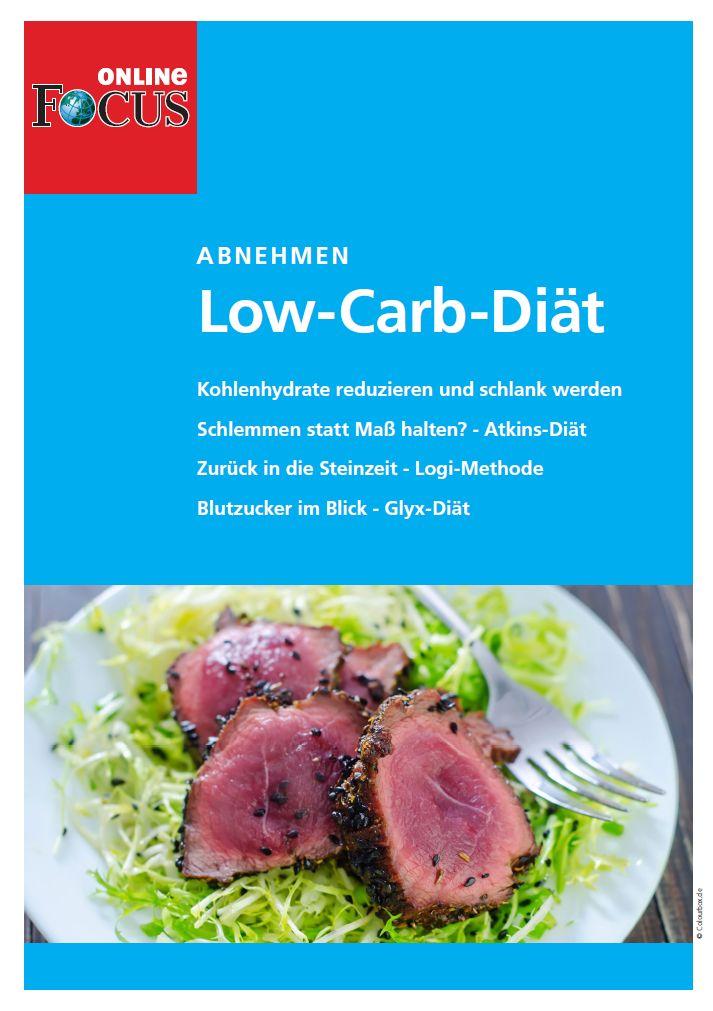 Low Carb Ratgeber Focus Online Pdf Shop