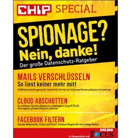 CHIP Spionage - Der Datenschutz Ratgeber