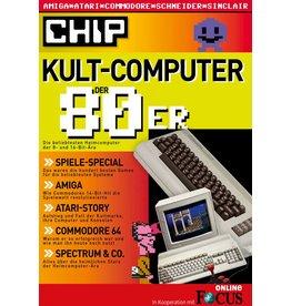 CHIP Kult-Computer der 80er