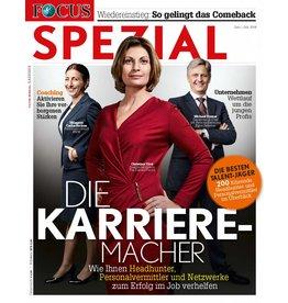 FOCUS Karriere-Spezial 2014