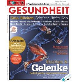 FOCUS Knochen & Gelenke 2013