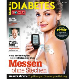 FOCUS FOCUS-Diabetes Nr. 4/2014