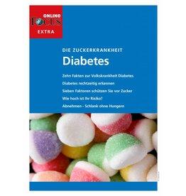 FOCUS Online Diabetes-Ratgeber