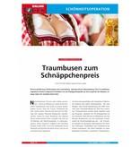 FOCUS Online Schönheits-OP: Bausatz Mensch