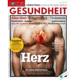 """FOCUS FOCUS Gesundheit """"Herz & Gefäße"""""""
