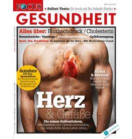 FOCUS Herz & Gefäße 2014