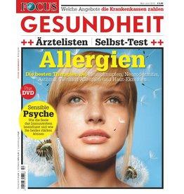 FOCUS Allergien 2013