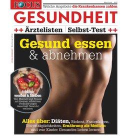 FOCUS Gesund Essen & Abnehmen 2013