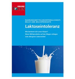FOCUS Online Laktoseintoleranz