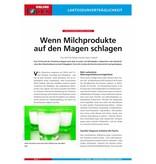 FOCUS Online Laktoseintoleranz: Unverträglichkeit Milch und Milchprodukte