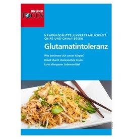 FOCUS Online Glutamatintoleranz