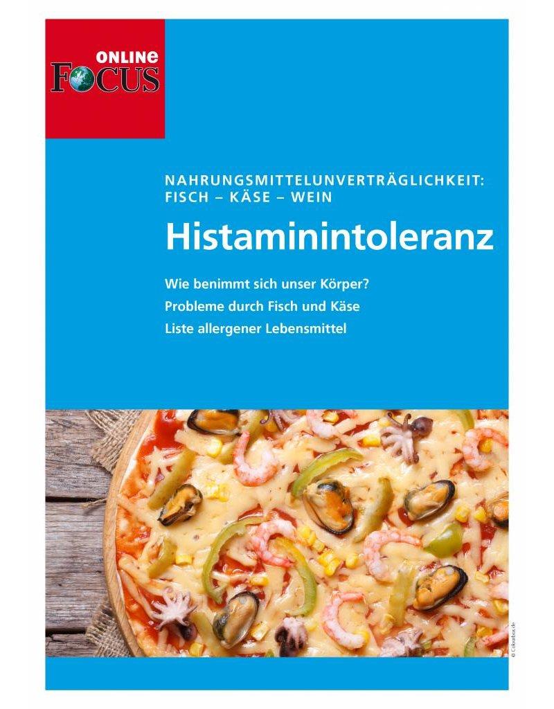 FOCUS Online Histaminintoleranz: Unverträglichkeit Fisch, Käse und Wein
