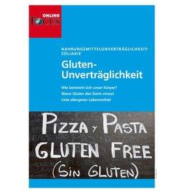 FOCUS Online Gluten-Unverträglichkeit