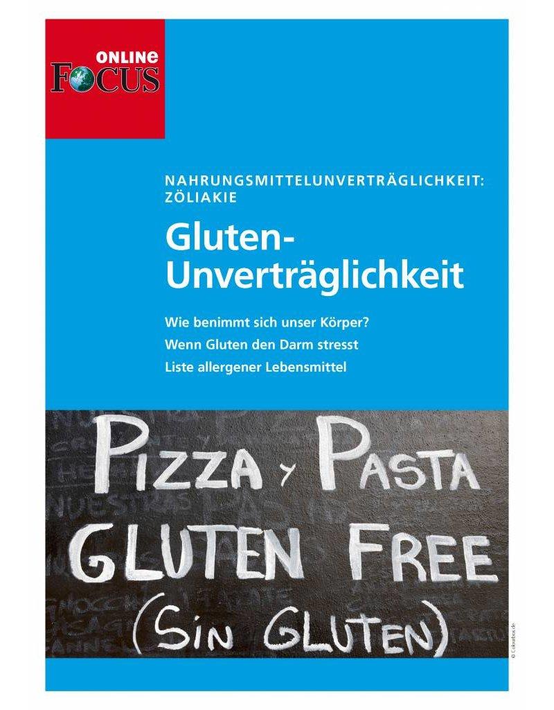 FOCUS Online Gluten-Unverträglichkeit: Zöliakie