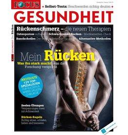 FOCUS Rückenschmerzen