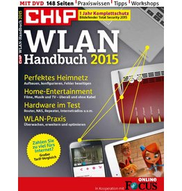 CHIP WLAN Guide