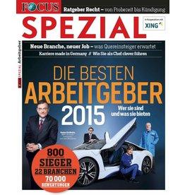 FOCUS Die besten Arbeitgeber 2015