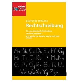 FOCUS Online Deutsche Rechtschreibung