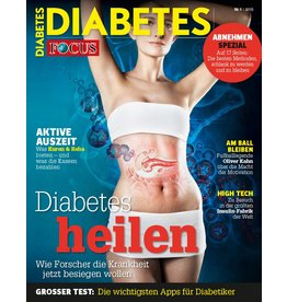FOCUS FOCUS-Diabetes Nr. 1/2015
