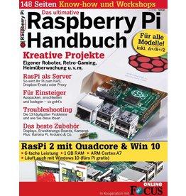 CHIP Raspberry Pi Handbuch