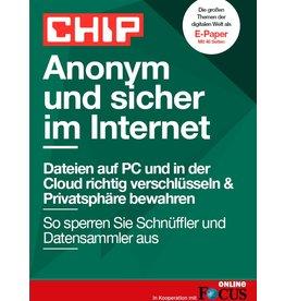 CHIP Anonym und sicher surfen