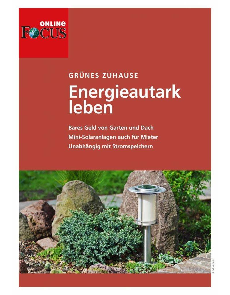 FOCUS Online Energieautark im Haushalt