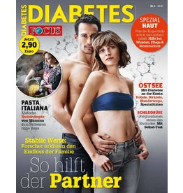 FOCUS FOCUS-Diabetes Nr. 2/2015