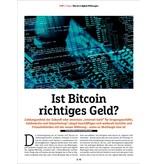 CHIP Wie funktioniert das Bitcoin als Zahlungsmittelß