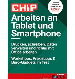 CHIP Arbeiten an Tablet und Smartphone