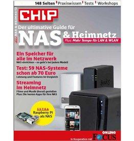 CHIP NAS und Heimnetz