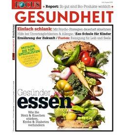 FOCUS Gesund Essen & Abnehmen 2015