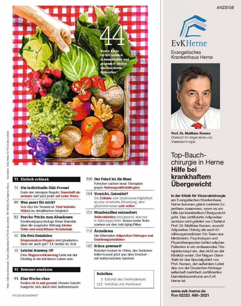 Focus Focus Gesundheit Gesund Essen Und Abnehmen 2015 Focus