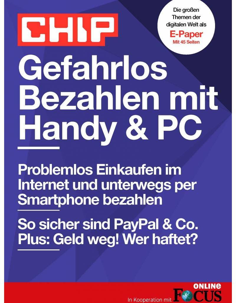 bezahlen mit handy