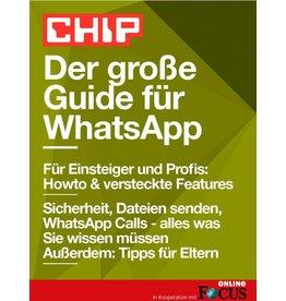 CHIP Der große Guide für WhatsApp