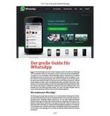 CHIP Für Einsteiger und Profis: Howto & versteckte Features