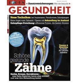 FOCUS Schöne, gesunde Zähne
