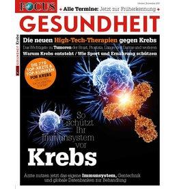 FOCUS Krebs 2015