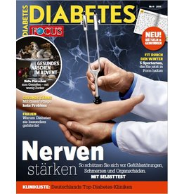 FOCUS FOCUS-Diabetes Nr. 4/2015