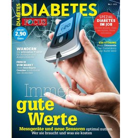 FOCUS FOCUS-Diabetes Nr. 3/2015