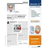 FOCUS Leben, wie ich will! Mit FOCUS-Diabetes. Immer gute Werte dank neuer Messgeräte. Erfahren Sie mehr in Ausgabe 3/2015
