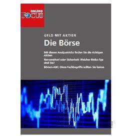 FOCUS Online Börsen-Ratgeber
