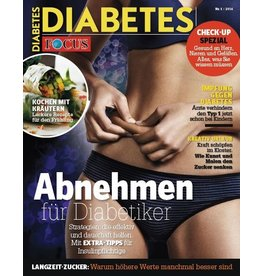 FOCUS FOCUS-Diabetes Nr. 1/2016