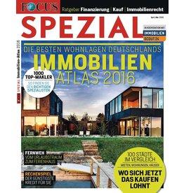FOCUS Der Focus Immobilien-Atlas 2016