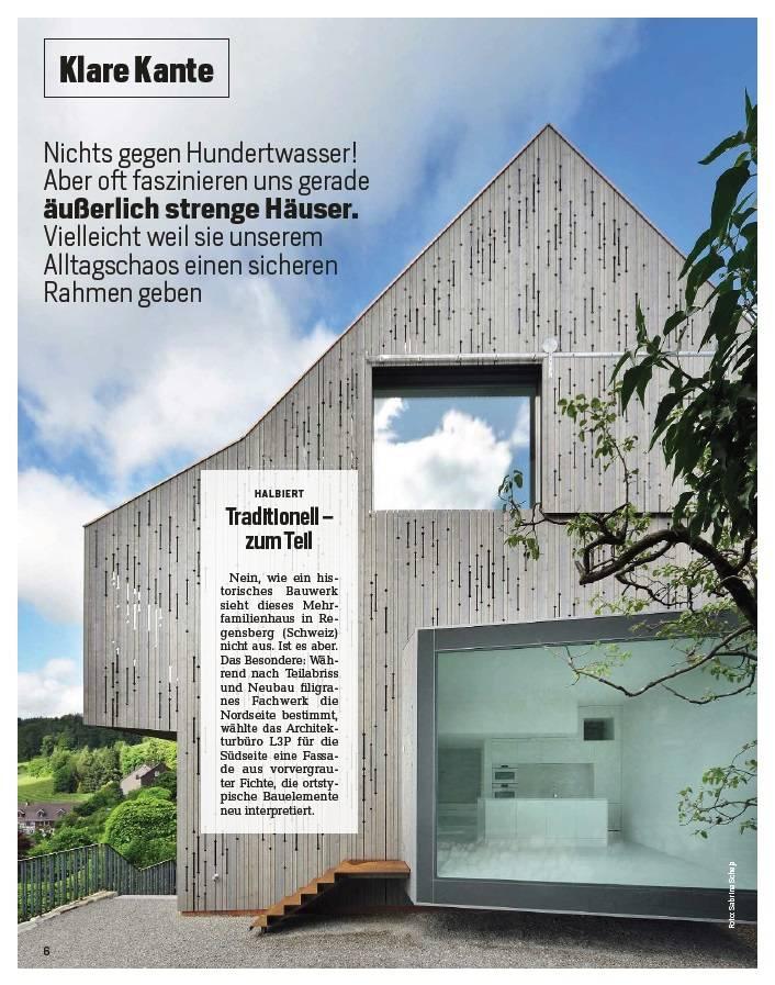 FOCUS Die besten Wohnlagen Deutschlands - 2016