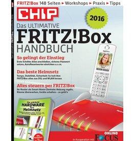CHIP FRITZ!Box-Handbuch 2016