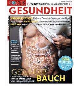 FOCUS Gesunder Bauch