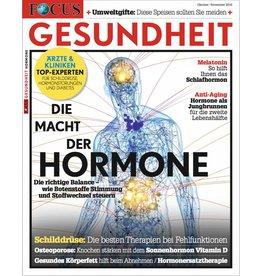 FOCUS Die Macht der Hormone