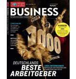 FOCUS FOCUS Business - Deutschlands beste Arbeitgeber 2017