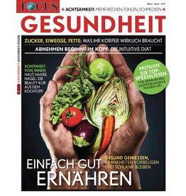 FOCUS Gesund Essen und Abnehmen 2017