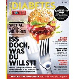 FOCUS FOCUS-Diabetes Nr. 1/2017